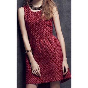 Anthropologie Lili Wang for lili's closet Dress 2